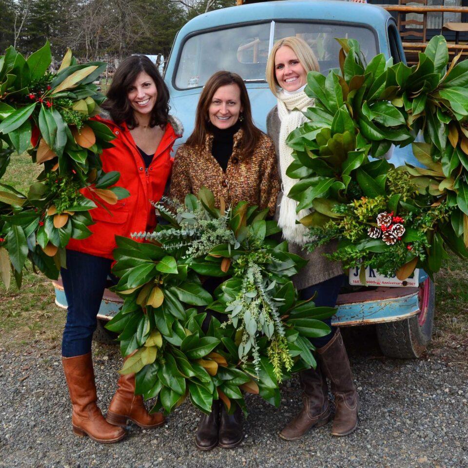 Wreaths - Rassawek