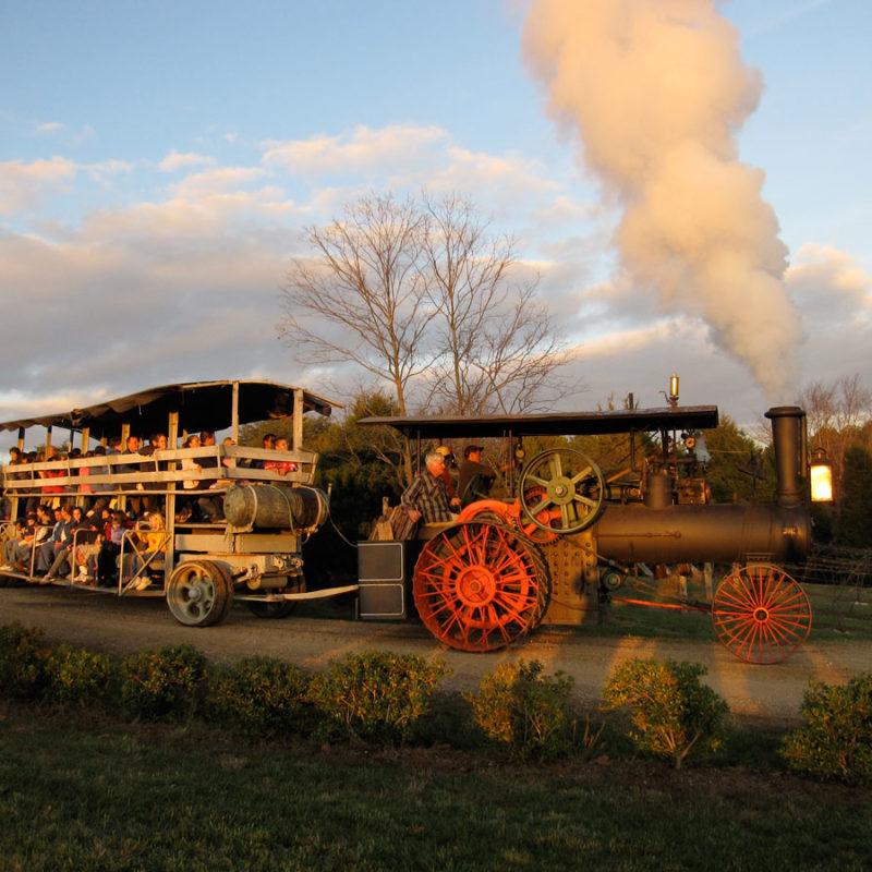 Steam Powered Engine - Rassawek
