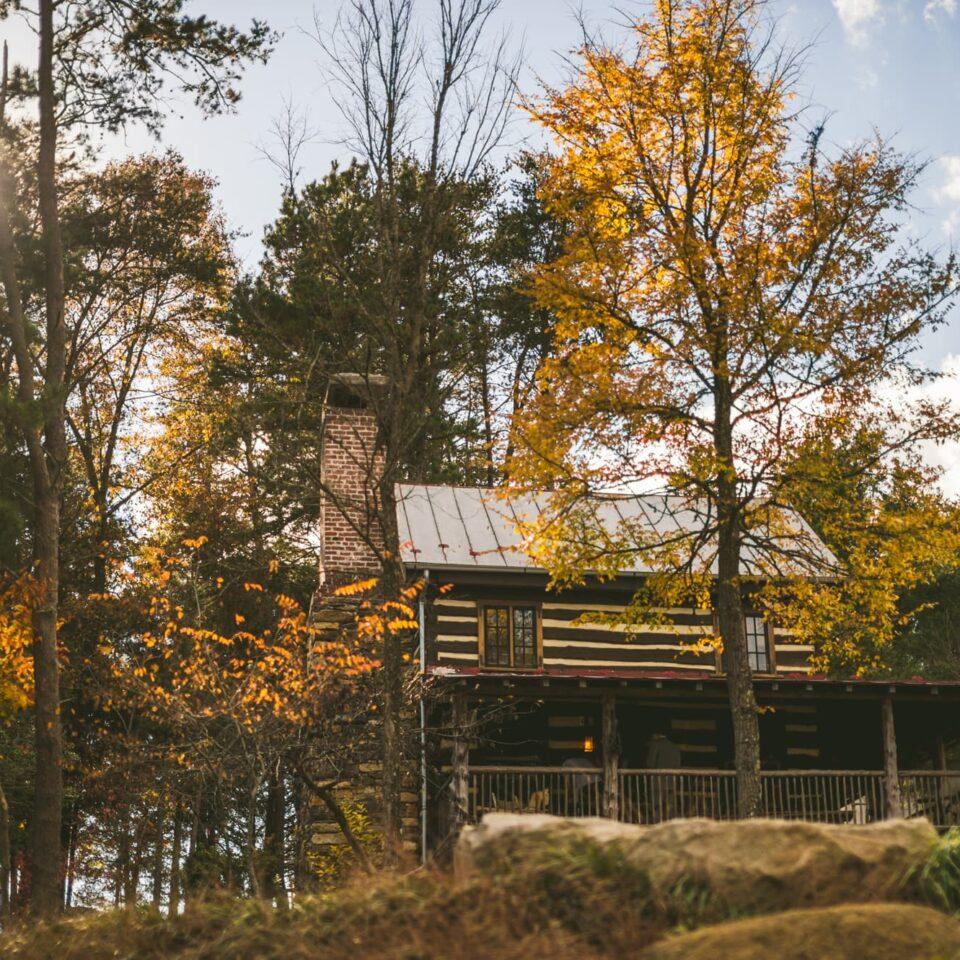 Saylor Cabin - Rassawek