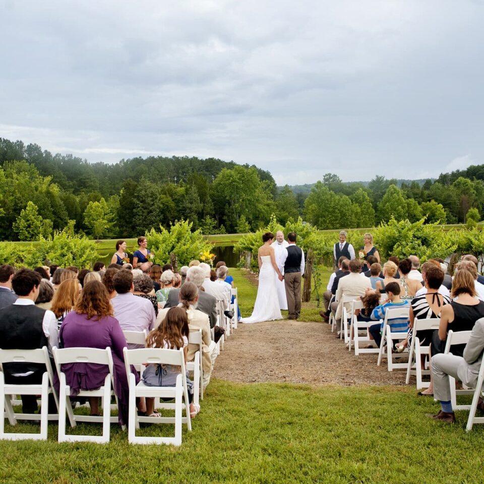 Weddings - Rassawek