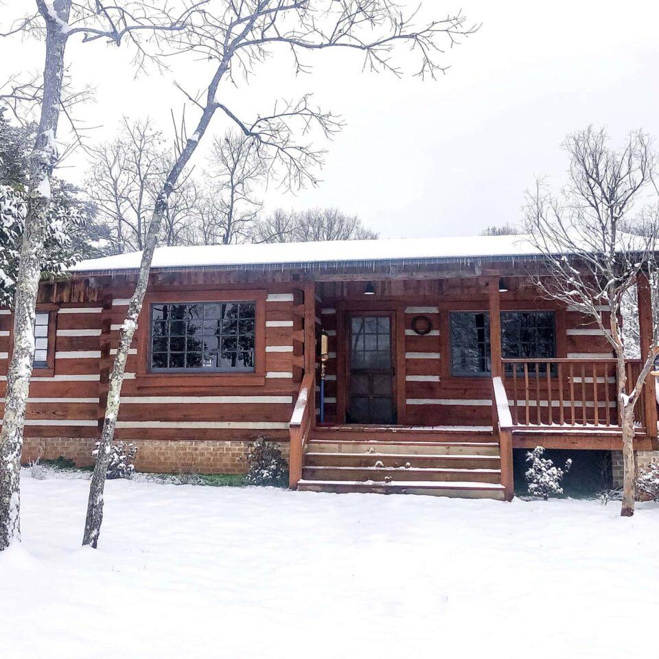 Persimmon Cabin - Rassawek