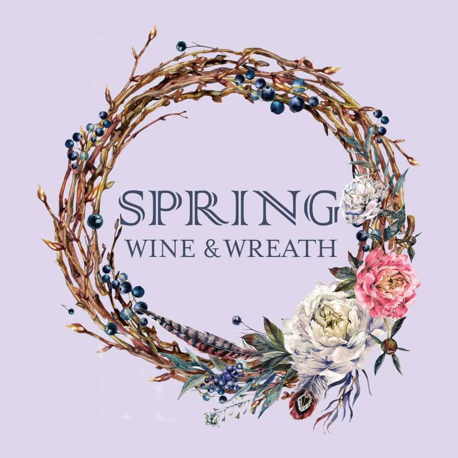 Spring Wreath - Rassawek