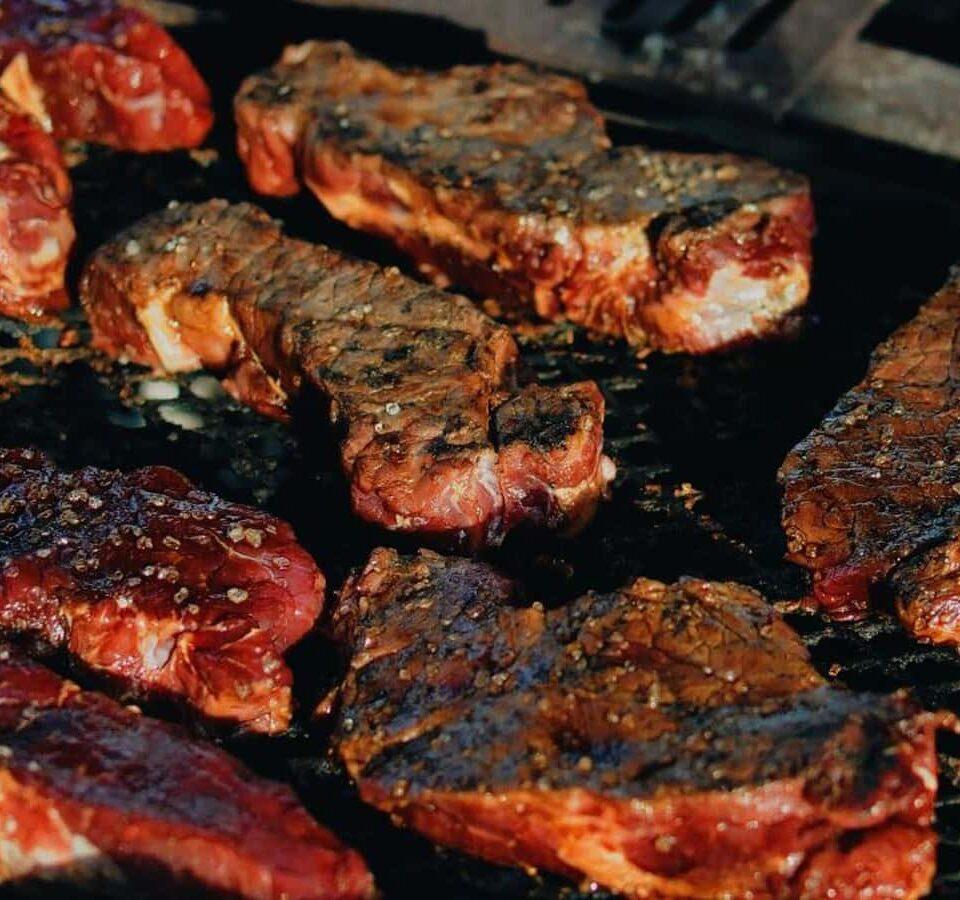 Steak - Rassawek